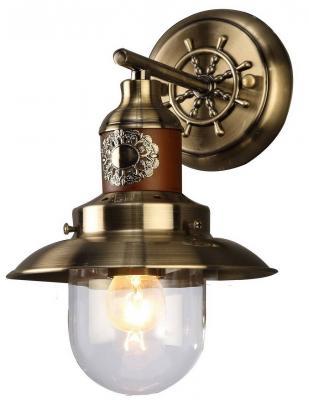 Бра Arte Lamp Sailor A4524AP-1AB бра arte lamp sailor a4524ap 1wg