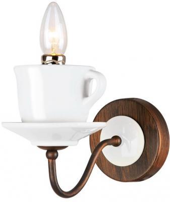 Бра Arte Lamp Servizio A6483AP-1WH