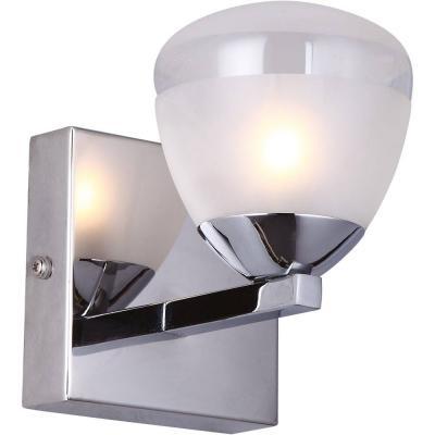 Бра Arte Lamp Aqua A9501AP-1CC бра arte lamp aqua a2944ap 1cc