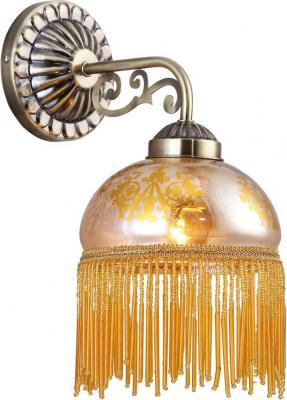 Купить Бра Arte Lamp Perlina A9560AP-1AB