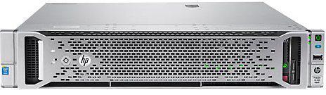 Сервер HP ProLiant DL180 833974-B21 сервер hp proliant dl180 833973 b21