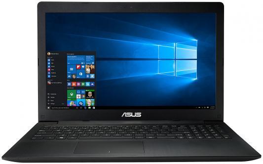 "Ноутбук ASUS X553SA-XX301T 15.6"" 1366x768 Intel Pentium-N3700 90NB0AC1-M05870"