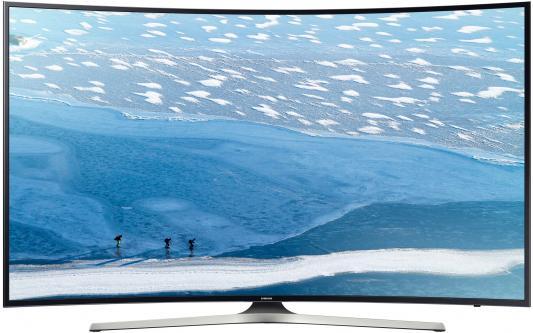 Телевизор Samsung UE55KU6300UXRU