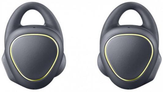 Bluetooth-гарнитура Samsung SM-R150N черный SM-R150NZKASER