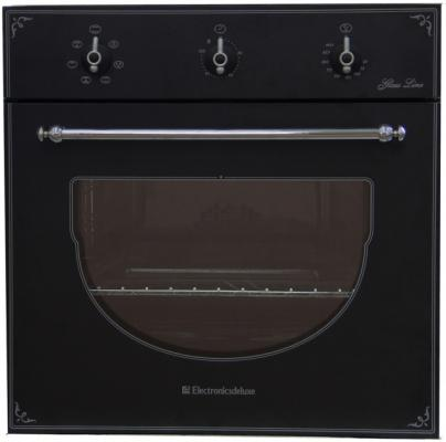 Электрический шкаф Electrolux 6006.03 эшв-011 черный