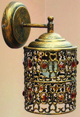 Бра Favourite Marocco 2312-1W настенный уличный светильник odeon 2312 lumi 2312 1w