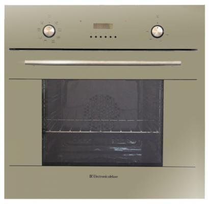 Электрический шкаф Electronicsdeluxe 6009.02 эшв-016 капучино