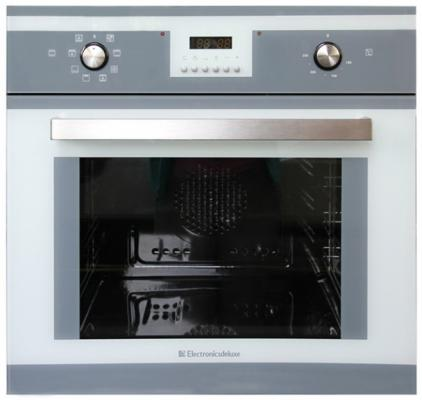 Электрический шкаф Electronicsdeluxe 6009.02 эшв-013 белый