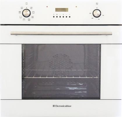 Электрический шкаф Electronicsdeluxe 6009.02 эшв-012 белый
