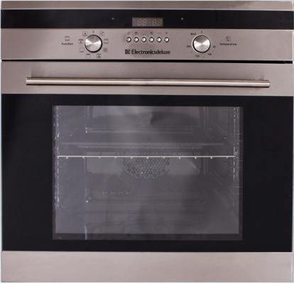 Электрический шкаф Electronicsdeluxe 6009.01 эшв-000 серебристый