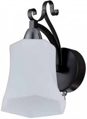 Бра IDLamp Monga 849/1A-Dark потолочная люстра idlamp monga 849 8pf dark
