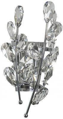 Бра Lightstar Isabelle 791614 бра 804620 chrome white lightstar 955809