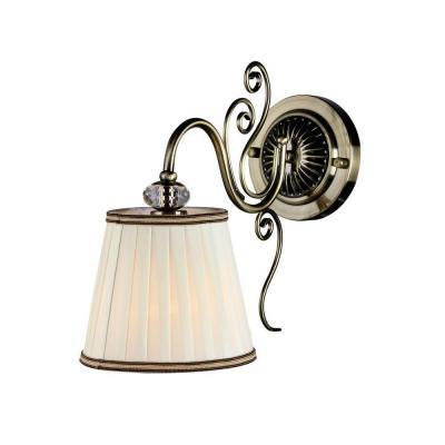 Бра Maytoni Vintage ARM420-01-R maytoni настольная лампа maytoni vintage arm420 22 r