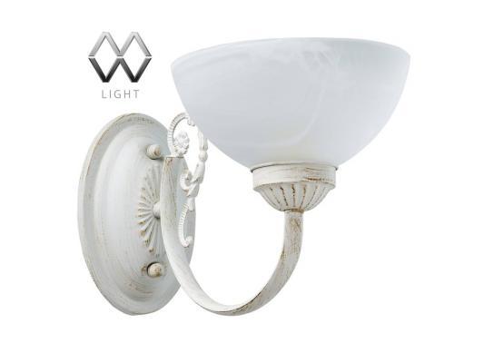 Бра MW-Light Олимп 5 318024301 бра mw light адель 373022501