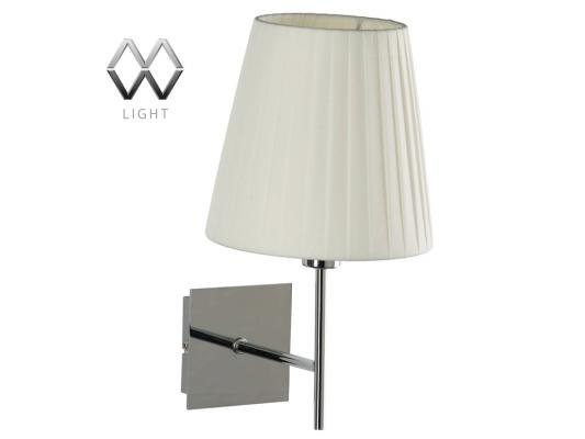 Бра MW-Light Сити 634020501 mw light бра mw light 297022801