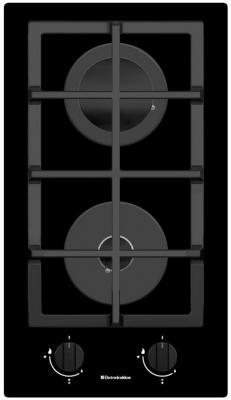 Варочная панель газовая Electronicsdeluxe GG2 400215F-000 черный