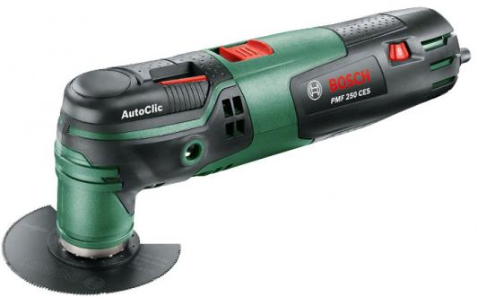 Многофункциональная шлифмашина Bosch PMF 250 CES 603 102 120 штатив bosch bt 250 0 601 096 a00