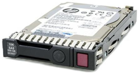 """Жесткий диск 3.5"""" 3 Tb 7200rpm HP 843270-B21"""