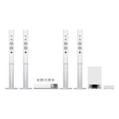 Домашний кинотеатр Sony BDV-N9200WW 1200Вт белый