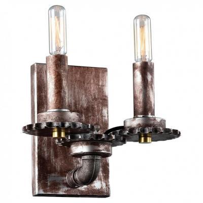 Купить Бра Lussole Loft LSP-9104