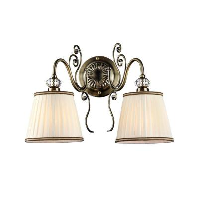 Бра Maytoni Vintage ARM420-02-R maytoni настольная лампа maytoni vintage arm420 22 r