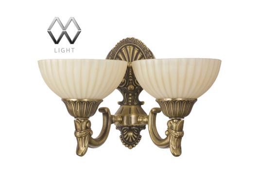 Бра MW-Light Афродита 317020202 бра mw light адель 373022501