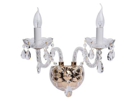 купить Бра MW-Light Каролина 367023102 по цене 5450 рублей