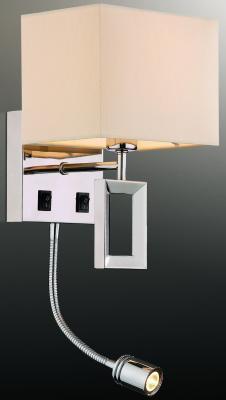 Бра Odeon Atolo 2197/1A настенный светильник odeon light atolo 2197 1a