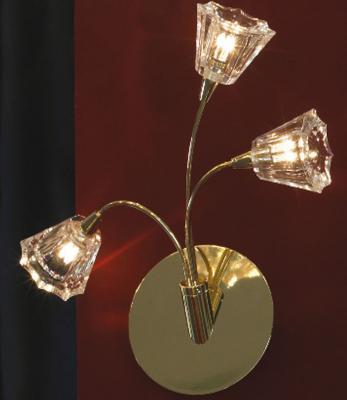 Купить Бра Lussole Caserta LSC-3011-03