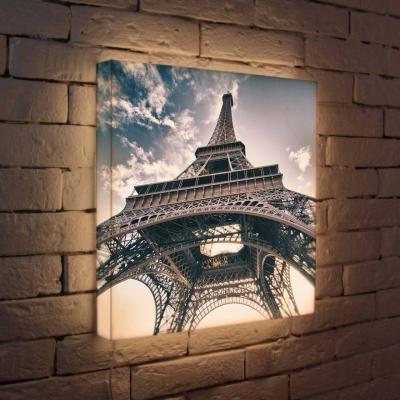 Лайтбокс Эйфелева башня 45x45-023 рюкзак picard 9809 113 023 ozean