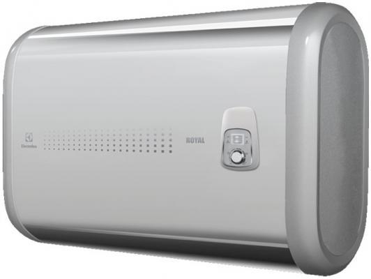Водонагреватель накопительный Electrolux EWH 30 Royal Silver H 30л 2кВт серебристый водонагреватель накопительный electrolux ewh 30 royal flash