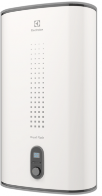 Купить Водонагреватель накопительный Electrolux EWH 80 Royal Flash 80л 2кВт белый