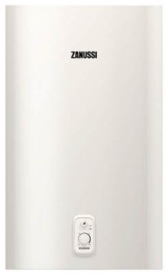Водонагреватель накопительный Zanussi ZWH/S 30 Splendore XP 30л 2кВт белый