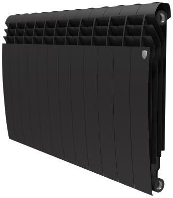цена на Радиатор Royal Thermo BiLiner 500 Noir Sable 12 секций