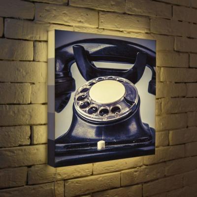 Лайтбокс Телефон 45x45-082 fotoniobox лайтбокс телефон 45x45 082