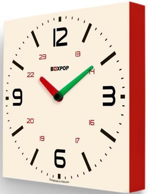 Настенные часы BoxPop IV PB-504-35 цена