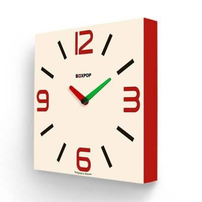 Настенные часы BoxPop X PB-510-35 цена