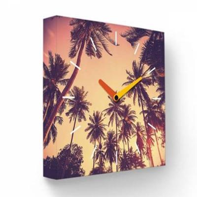 где купить Настенные часы Пальмы PB-006-35 по лучшей цене
