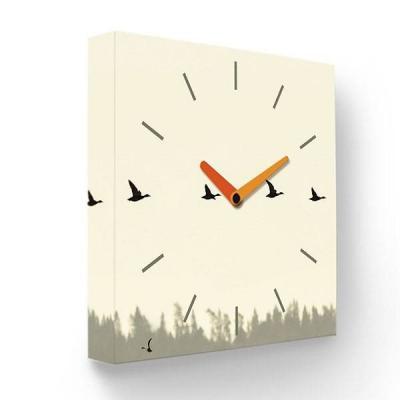 Настенные часы Птицы PB-003-35 цена и фото