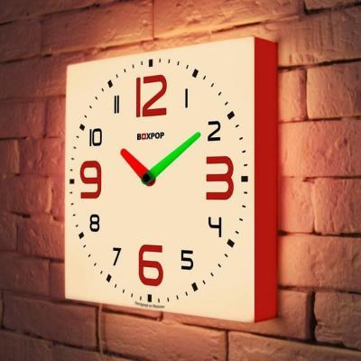 Световые часы BoxPop I LB-501-35 цена