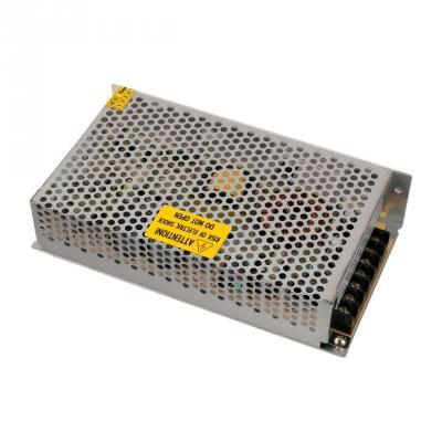 Фото - Блок питания для светодиодов 200W 16,5мА (06007) Uniel UET-VAG-200A20 блок питания для светодиодов uniel 10590 150w 6 25ма ip67 uet vaj 150b67