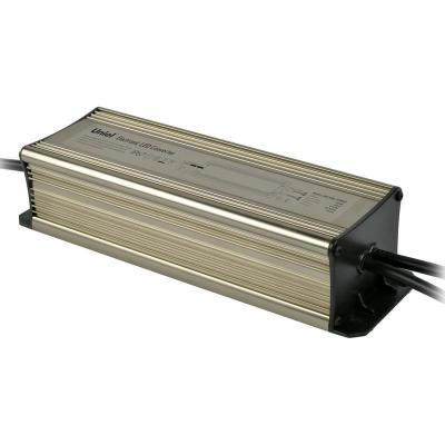 Фото - Блок питания для светодиодов Uniel (10588) 60W 5мА IP67 UET-VAJ-060A67 блок питания для светодиодов uniel 10589 100w 4ма ip67 uet vaj 100b67