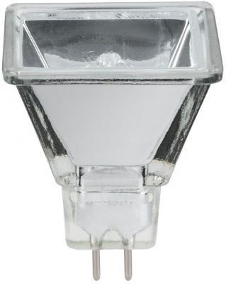 Лампа галогенная рефлекторная Paulmann Quadro GU5.3 20W 2900К 83371