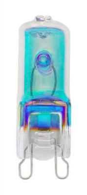 Лампа галогенная капсульная Uniel 00898 G9 40W JCD-RB-40/G9