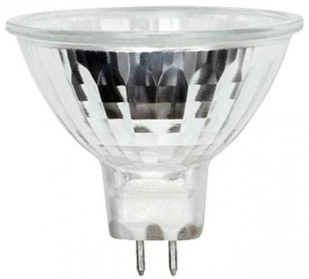 Лампа галогенная полусфера Uniel 01287 GU5.3 35W MR-16-X35/GU5.3