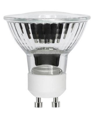 Лампа галогенная полусфера Uniel 01575 GU10 35W JCDR-X35/GU10