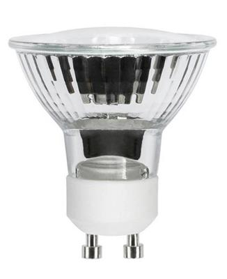 Картинка для Лампа галогенная полусфера Uniel 01575 GU10 35W JCDR-X35/GU10