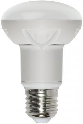 Лампа светодиодная рефлекторная Uniel Palazzo Dimmable E27 11W 4500K LED-R63-11W/NW/E27/FR/DIM
