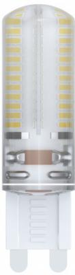 Лампа светодиодная капсульная Uniel 10711 G9 5W 3000K LED-JCD-5W/WW/G9/CL/DIM