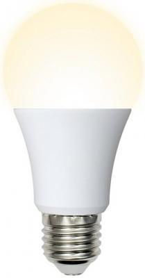Лампа светодиодная шар Volpe 10692 E27 11W 3000K LED-A60-11W/WW/E27/FR/DIM/O